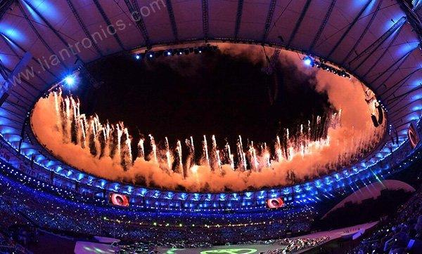 Rio 2016年 オリンピック