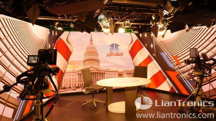 LianTronics Fine-pitch LED Video Walls