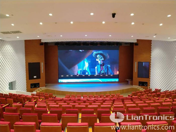 Theater led