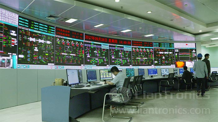 Shenzhen Energy Mawan Power Plant