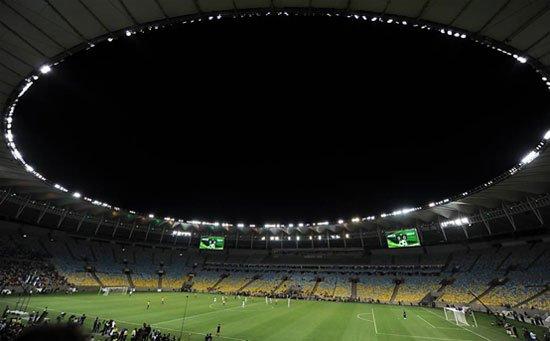 Stadium led