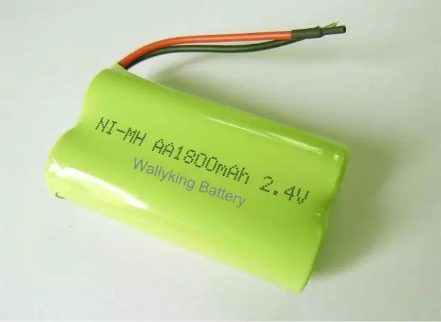 Nickle-metal Hydride Battery