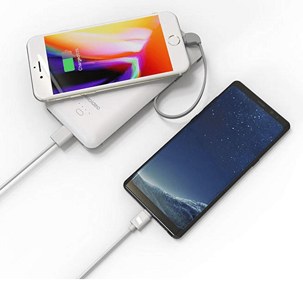 best mobile phone power bank