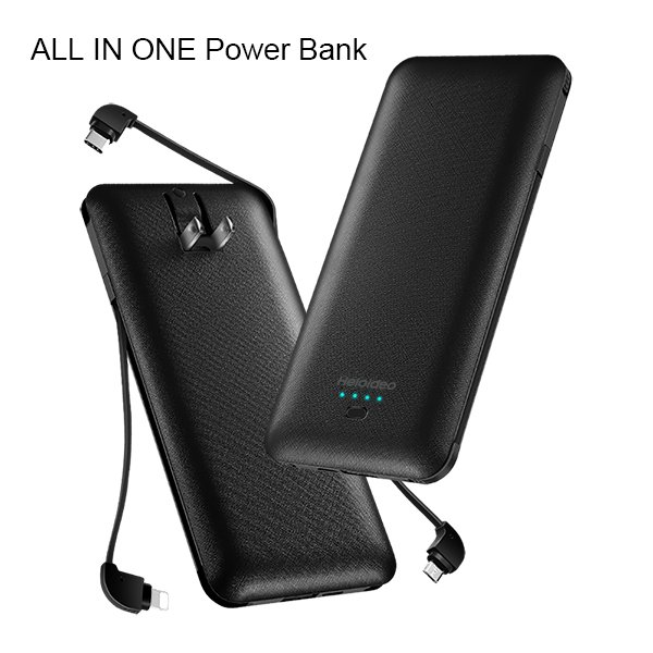 all in one power bank
