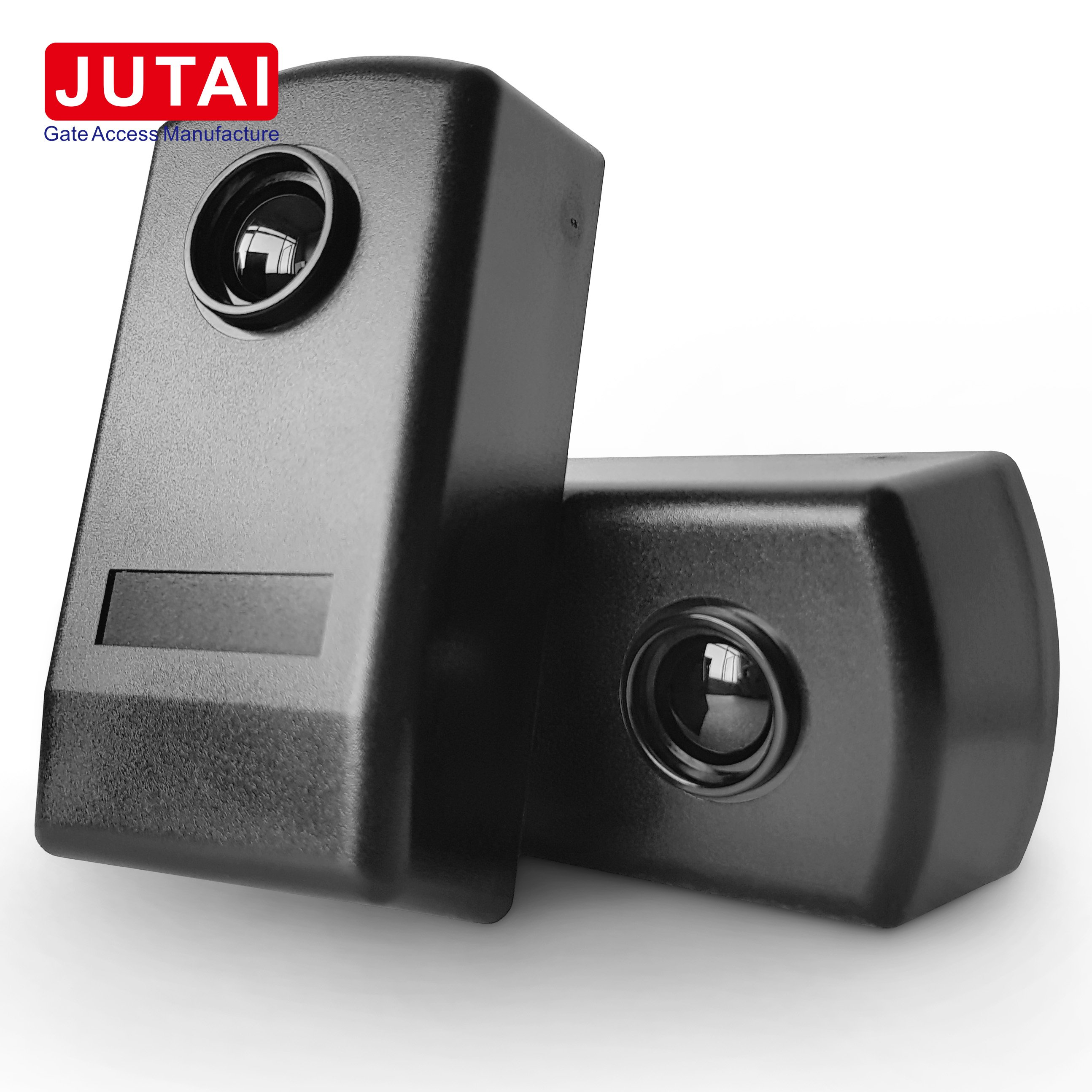 Infrared Photocell Beam Sensors For Automatic Gate Access System