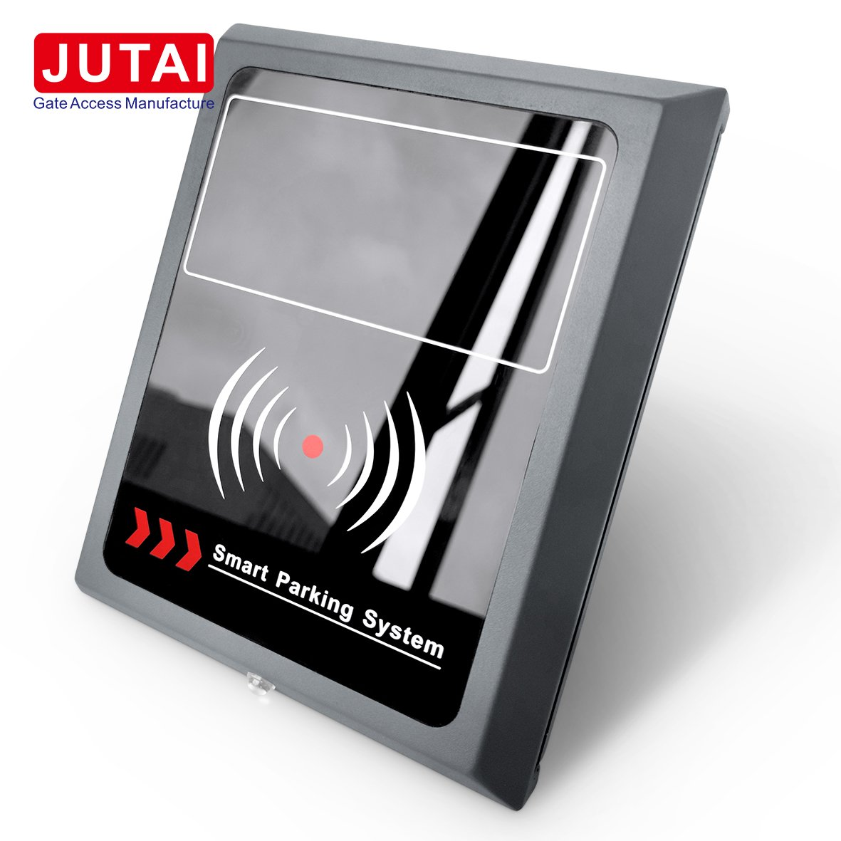 JUTAI Long Range UHF RFID Active Reader include actives tags