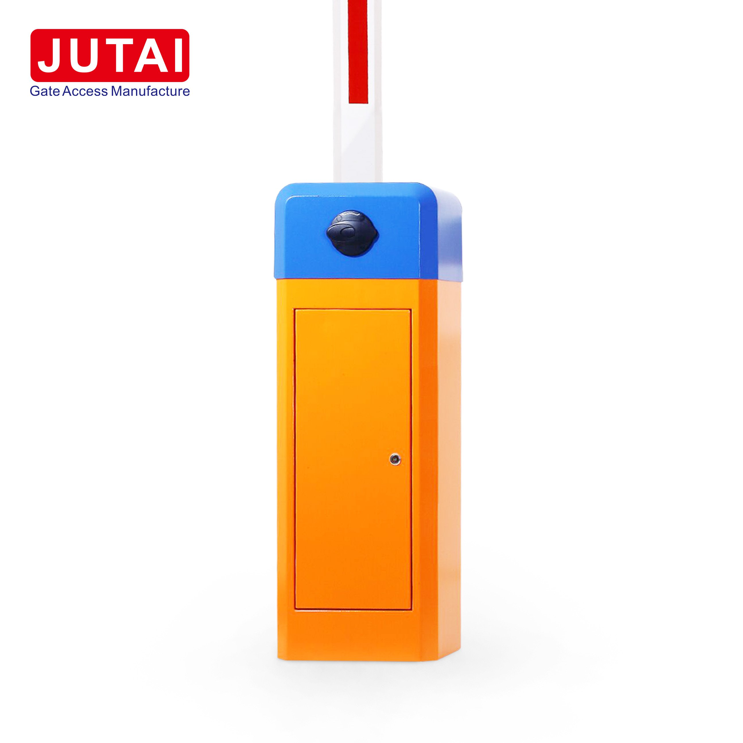 JUTAI Intelligent Barrier Gate