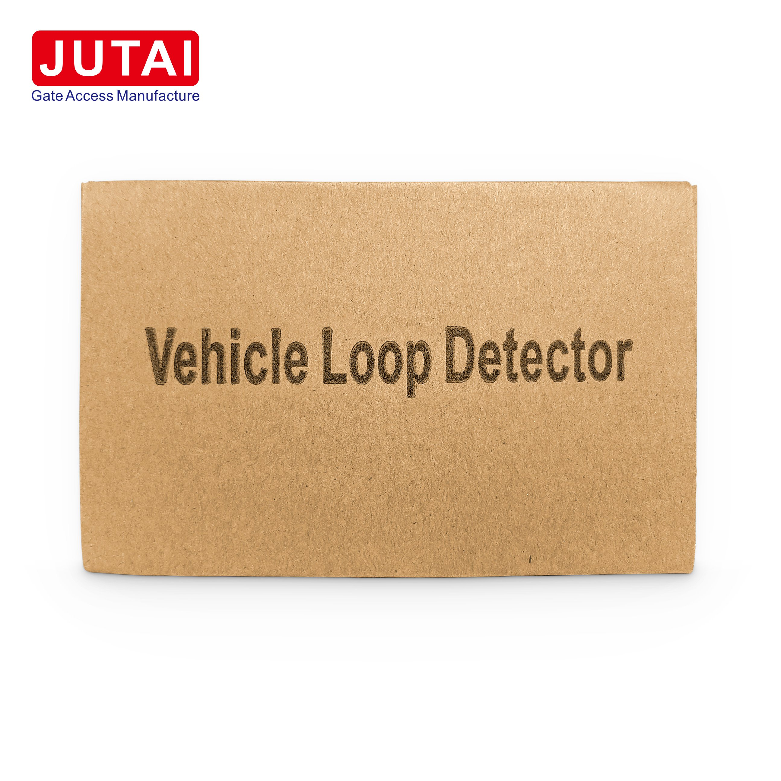 Professional 110-240VAC Double Channel Vehicle  Loop Detector For Road Car Park Management