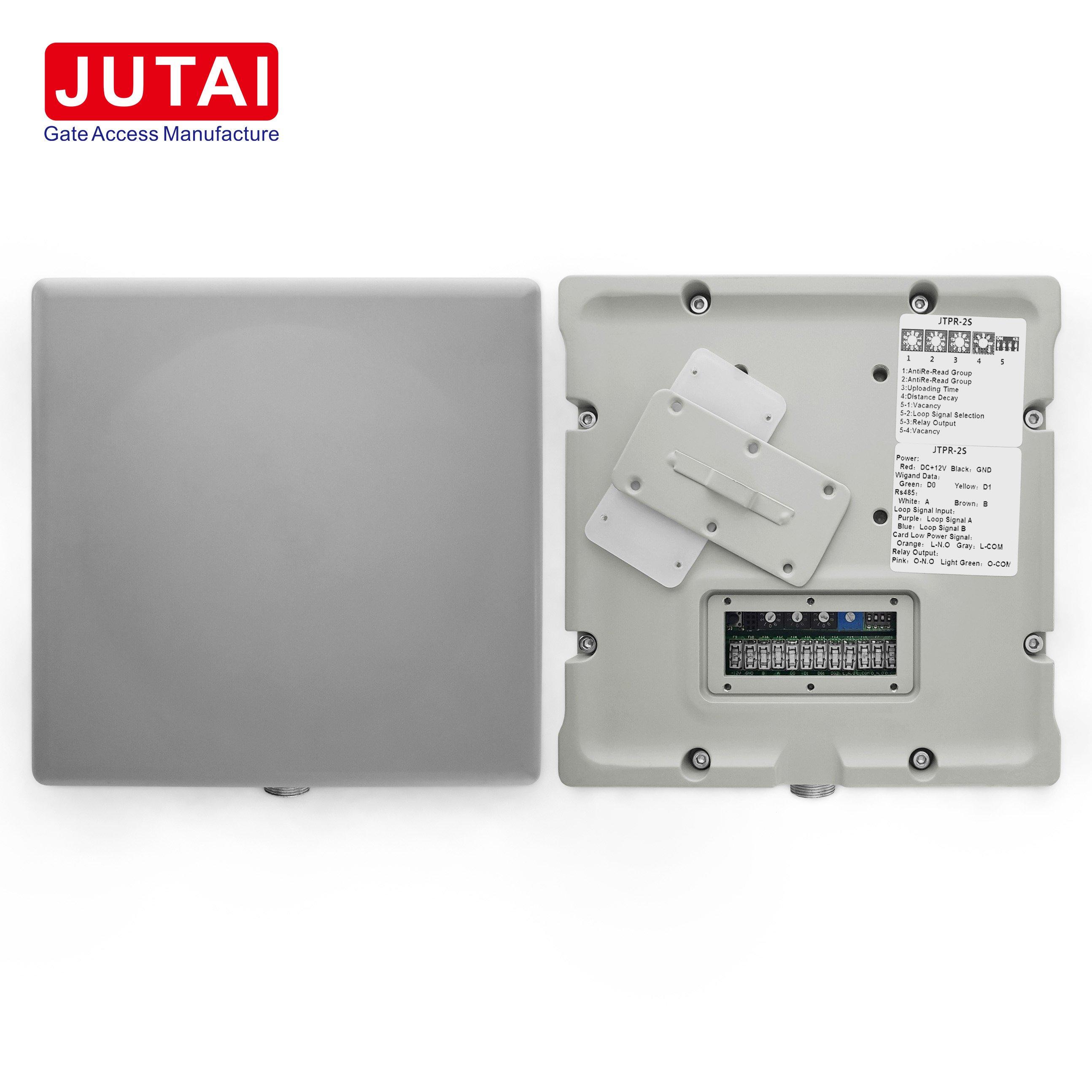 Lecteur RFID actif longue portée 2.45G