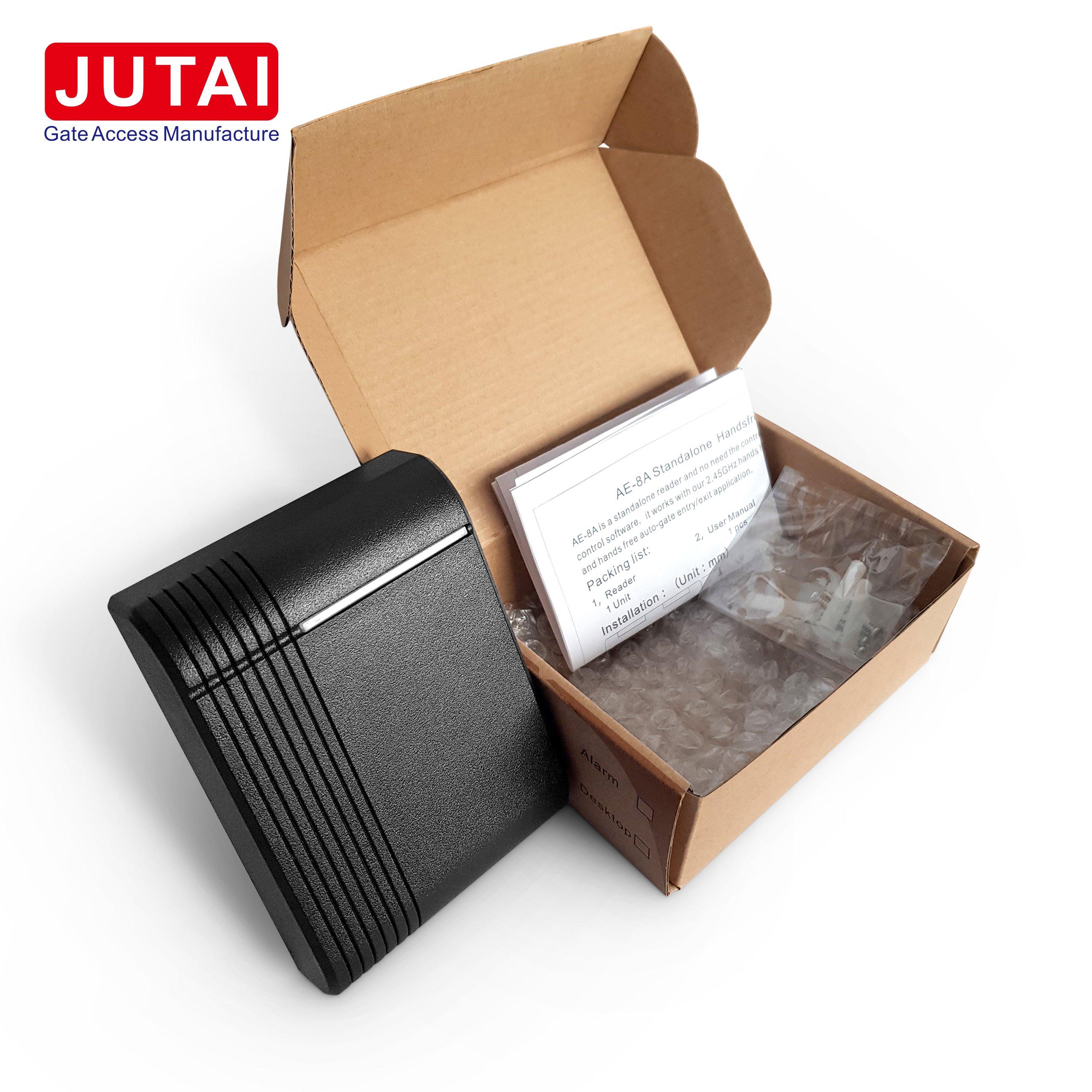 JTPR-32S Dual Frequency RFID actieve lange kaartlezer