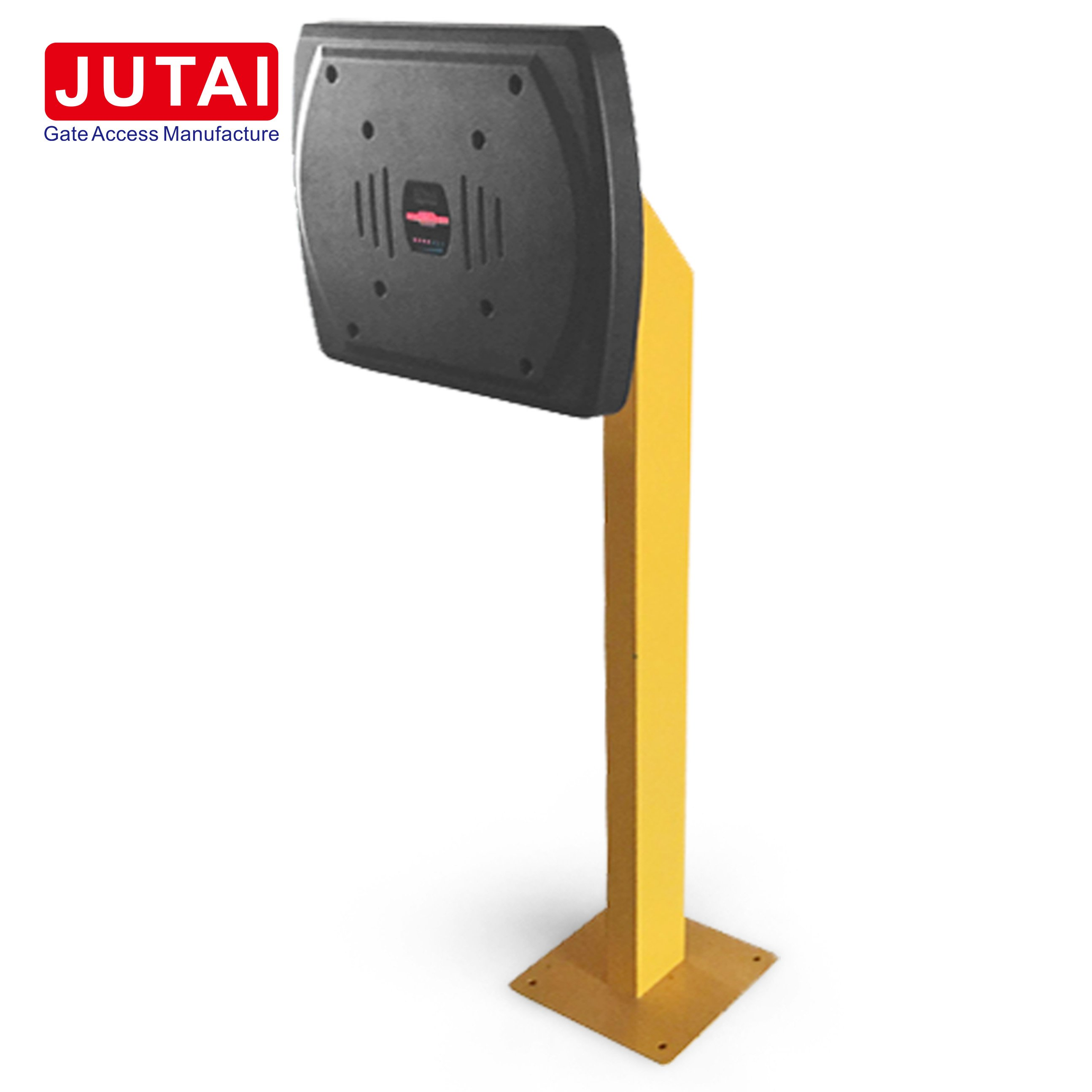 Proximity RFID Reader Featuring Compact Dimensions and Read Range of up to 90 cm