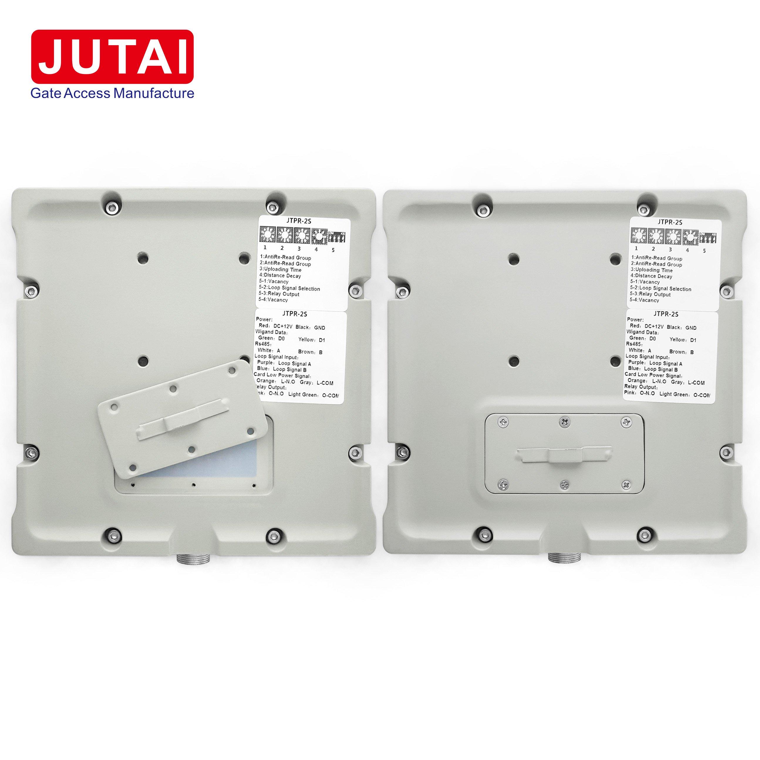 قارئ JUTAI PR-2S RFID