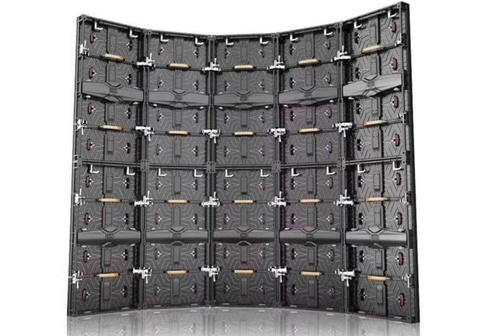 HD P2.84 Rental Led Video Wall Panels