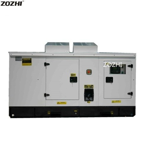 Generator Set Power By Perkins Engine 1104A-44TG2 64KW/80KVA