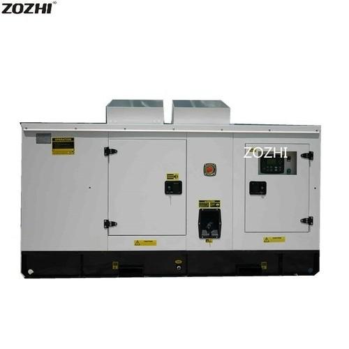 Generator Set Power By Perkins Engine 1104A-44TG2 64KW/80KVA