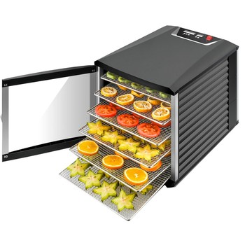 Food dehydrator  mini fruit and vegetable dryer machine