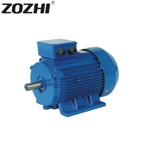 Y2 Series Three-Phase Induction Motor 4pole 0.12-315Kw