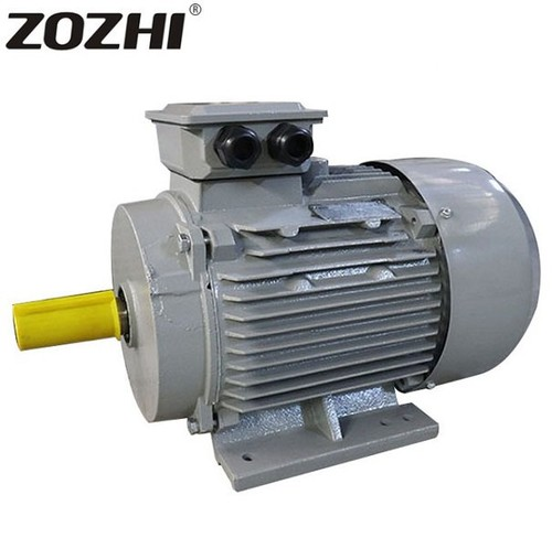 IE2 Three-Phase Induction Motor Y2 Series 2Pole 0.75-315Kw