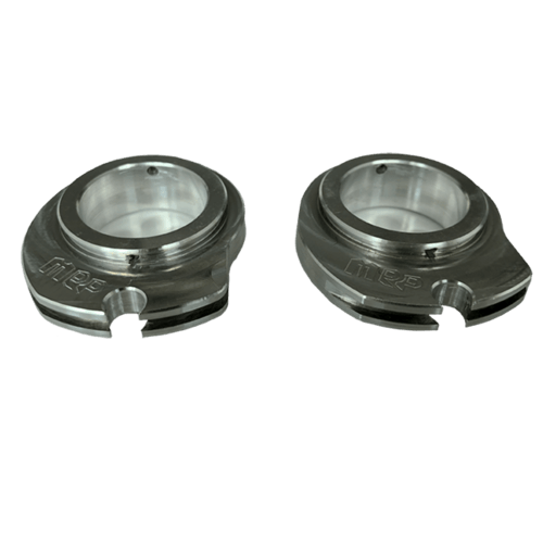 CNC Machining Stainless Steel Parts