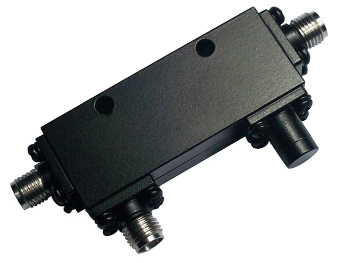 10dB Directional Coupler From 2GHz to 18GH