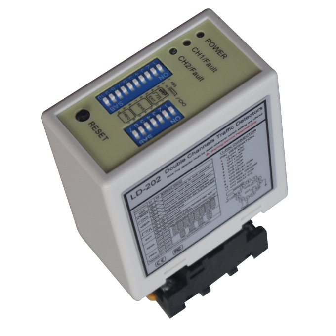 Vehicle Loop Detector Manufacturers