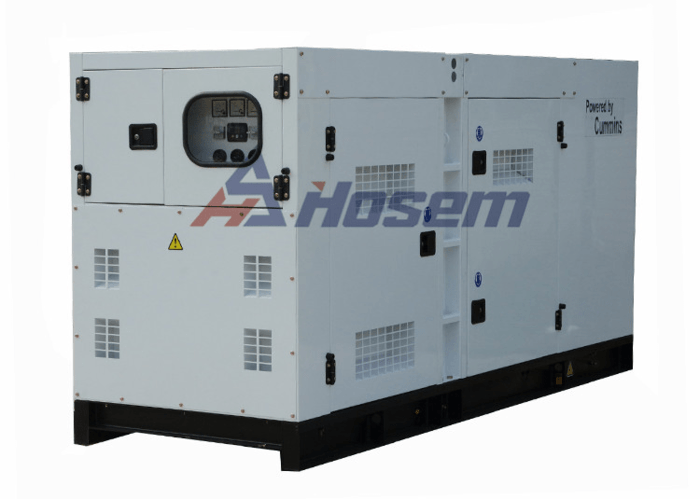 Diesel Generator - How to Properly Start Diesel Generator?