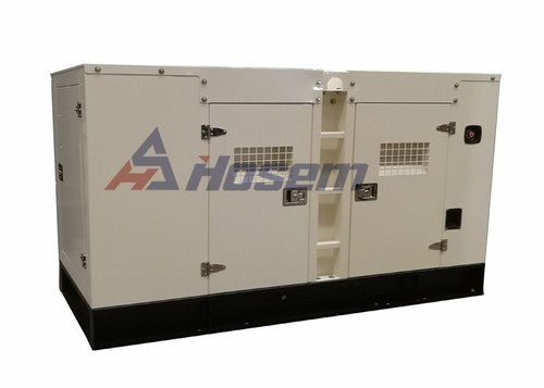 Rate Output 15kVA Diesel Generator with Perkins Diesel Engine 403A-15G2