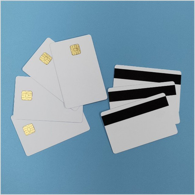 J3R200 Advanced Encryption J3R180  SecID cards Multi
