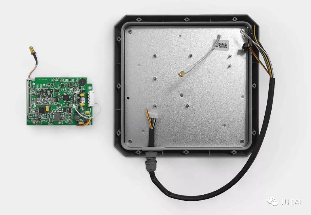 RFID-Hersteller