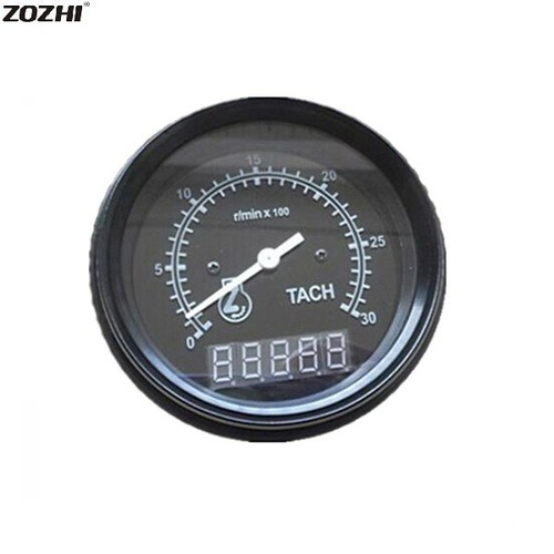 Generator Tachometer Speedometer Gauge 3049555 for Engine
