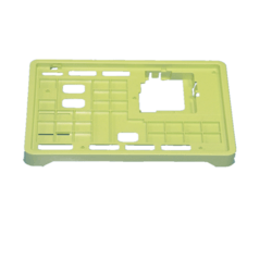 Plastic Injection Mould tooling For Base, Injection Molding