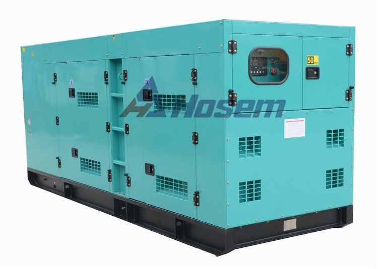 Soundproof Deutz Diesel Generators