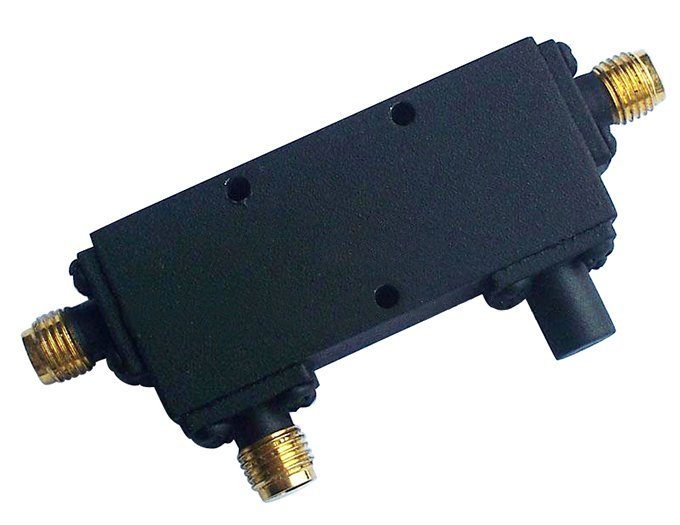 30dB Directional Coupler From 2GHz to 8GHz