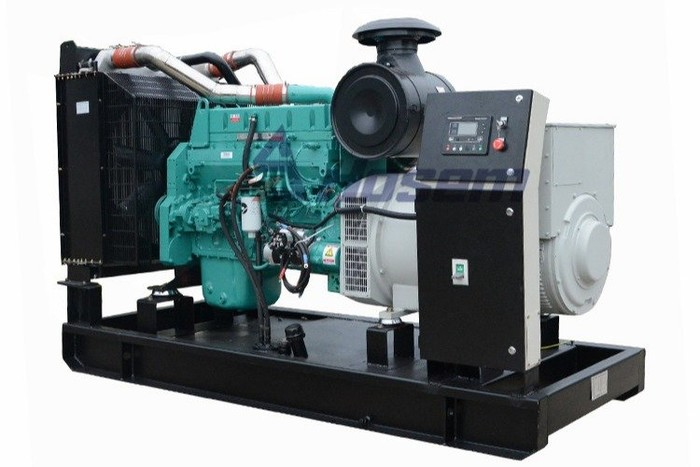 Diesel Generators Compose and Indroduction of Diesel Engine