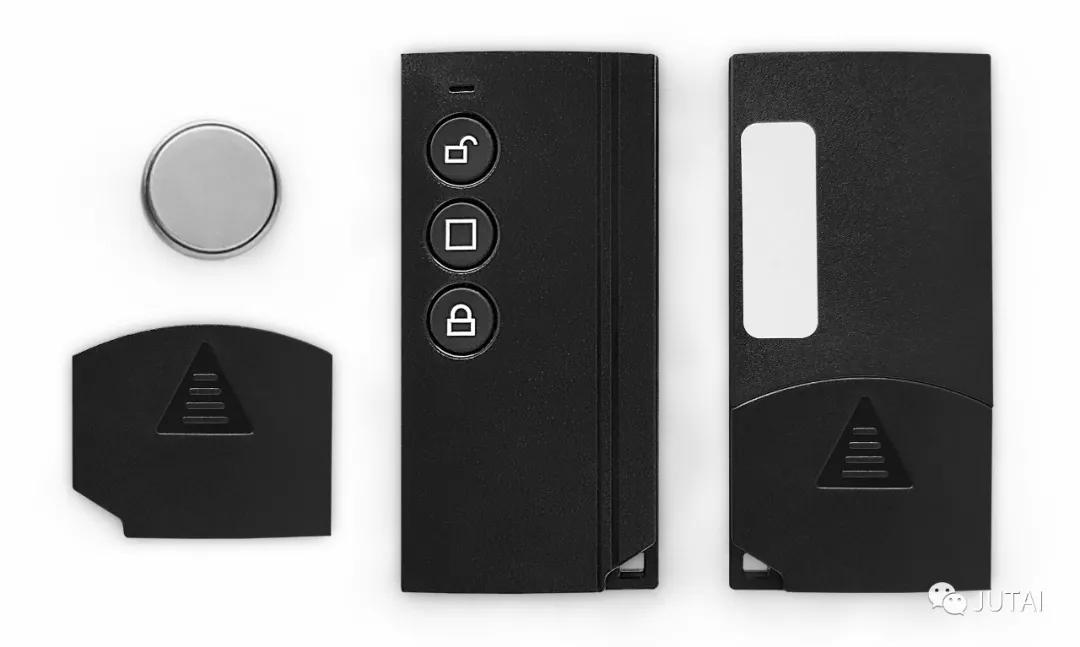 smartcard RFID-kaart