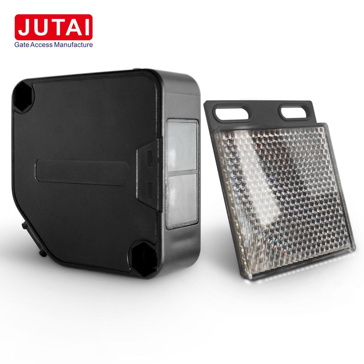 Capteur photoélectrique rétroréfléchissant JUTAI IRR-7M