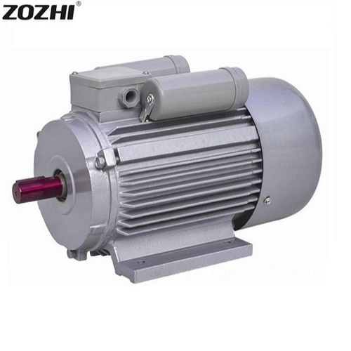 YC Series Single-Phase Induction Motor Heavy-Duty Capacitor