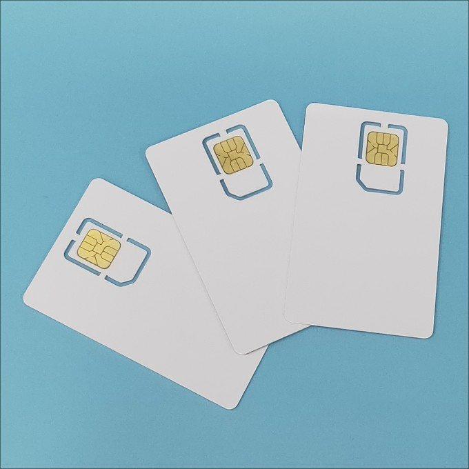 psam card