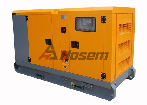 Deutz Diesel Generator Powered by Deutz Engine Model BF4M2012 Rate Output at 60kVA