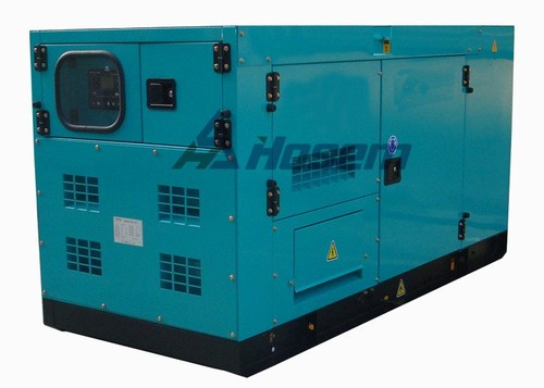 Deutz Diesel Generator Powered by Deutz Engine Model BF4M2012 خروجی نرخ در 60kVA