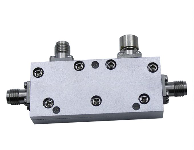 6dB Directional Coupler From  2GH to 10GHz