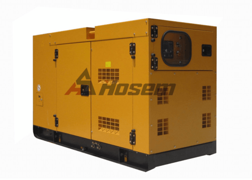 Cummins Diesel Generator Rate Output 20kVA 60Hz for House