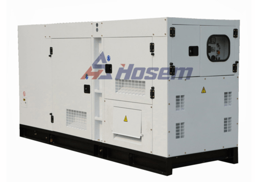 Deutz Industrial Generator Rated Output 150kVA for Factory