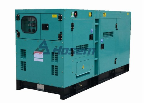 150kW Deutz Generator For Industrial , Soundproof Generator
