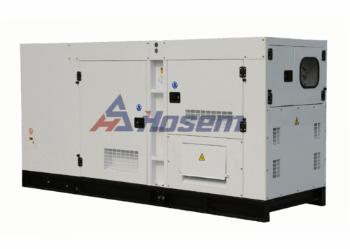 Deutz Diesel Generator 300kW 400V for Industrial