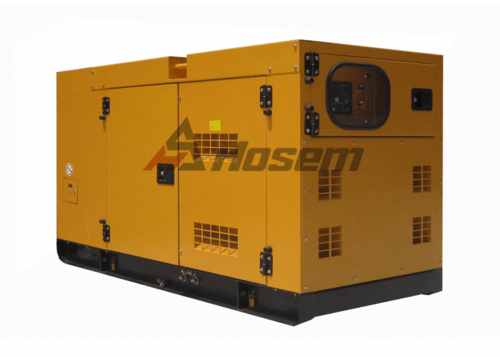 Best Standby Generator 30kVA  50Hz 400V for Restaurant
