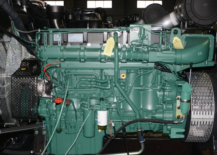 Diesel engine for Volvo Power Generator