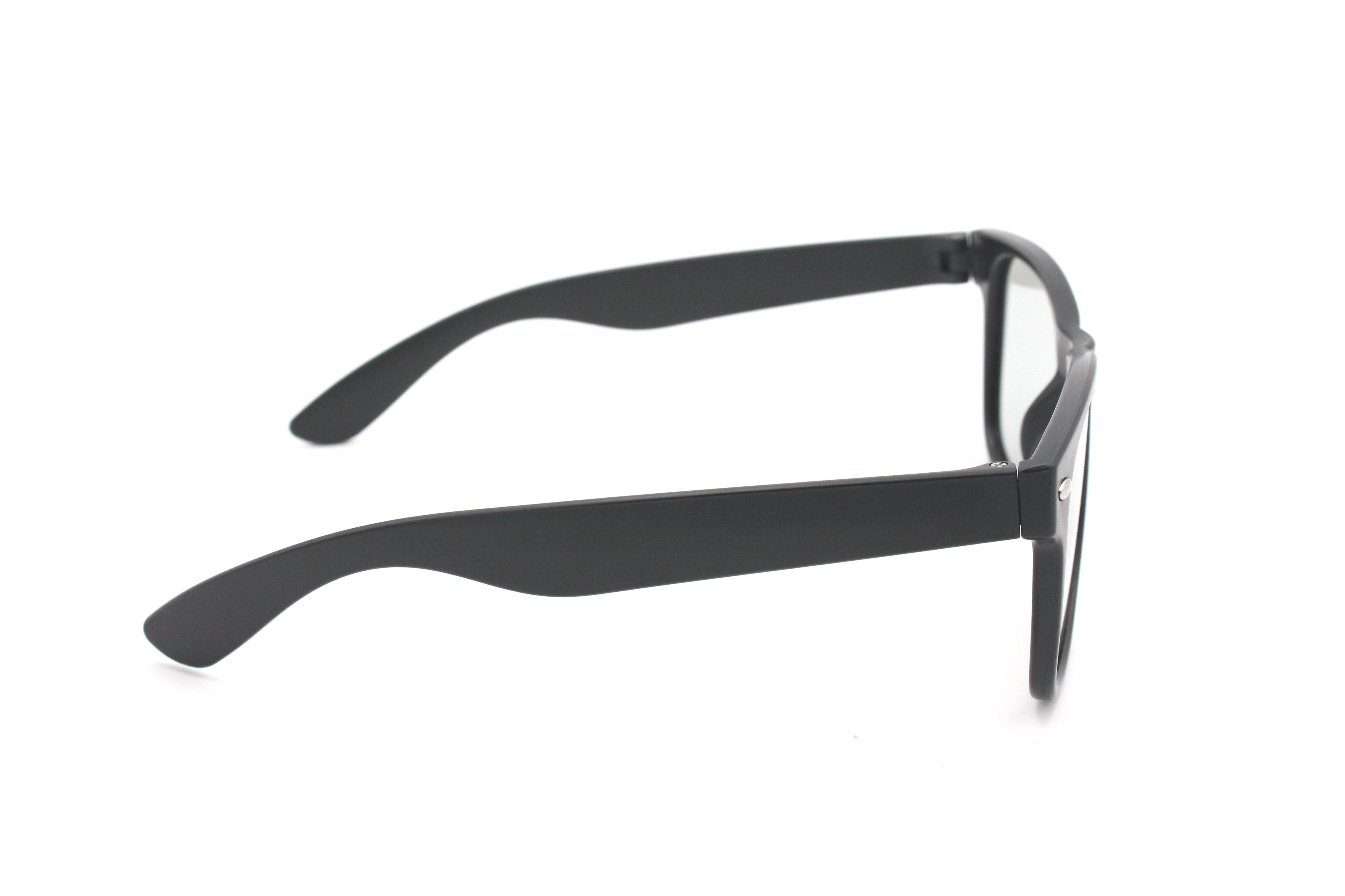 Многоразовые поляризованные 3D-очки