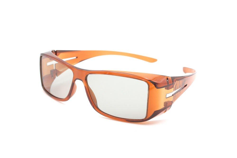 пассивные поляризованные 3D-очки