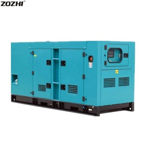 Generator Set Power by Cummins GF-C28 GFS-C28 22kw/28kva
